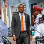 Queen's Birthday Parade Bermuda, June 9 2018-9884