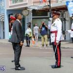 Queen's Birthday Parade Bermuda, June 9 2018-9887