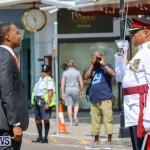Queen's Birthday Parade Bermuda, June 9 2018-9888