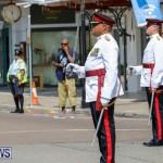 Queen's Birthday Parade Bermuda, June 9 2018-9893