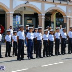 Queen's Birthday Parade Bermuda, June 9 2018-9895