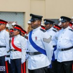 Queen's Birthday Parade Bermuda, June 9 2018-9896