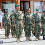 Queen's Birthday Parade Bermuda, June 9 2018-9902