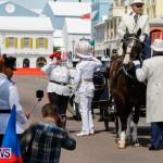 Queen's Birthday Parade Bermuda, June 9 2018-9906