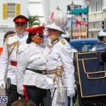 Queen's Birthday Parade Bermuda, June 9 2018-9909