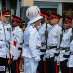 Queen's Birthday Parade Bermuda, June 9 2018-9920