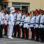 Queen's Birthday Parade Bermuda, June 9 2018-9921