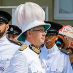 Queen's Birthday Parade Bermuda, June 9 2018-9925