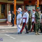 Queen's Birthday Parade Bermuda, June 9 2018-9928