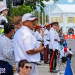Queen's Birthday Parade Bermuda, June 9 2018-9932