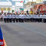 Queen's Birthday Parade Bermuda, June 9 2018-9935