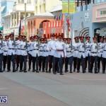 Queen's Birthday Parade Bermuda, June 9 2018-9943