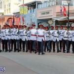 Queen's Birthday Parade Bermuda, June 9 2018-9952