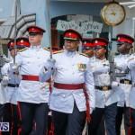 Queen's Birthday Parade Bermuda, June 9 2018-9953