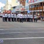 Queen's Birthday Parade Bermuda, June 9 2018-9957