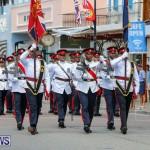 Queen's Birthday Parade Bermuda, June 9 2018-9971