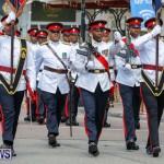 Queen's Birthday Parade Bermuda, June 9 2018-9974