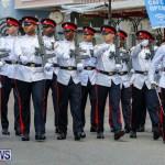 Queen's Birthday Parade Bermuda, June 9 2018-9984