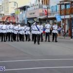 Queen's Birthday Parade Bermuda, June 9 2018-9994