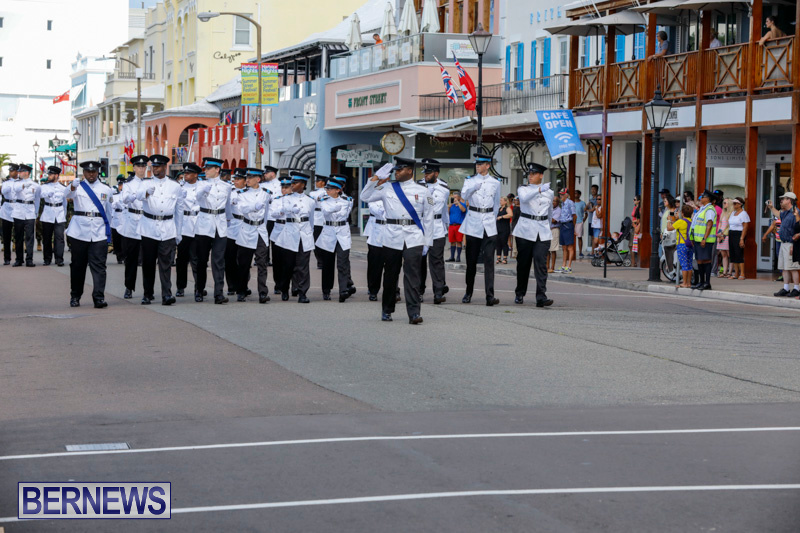 Queen's-Birthday-Parade-Bermuda-June-9-2018-9994