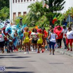 Second Lap Bermuda Heroes Weekend Parade of Bands, June 18 2018-4970