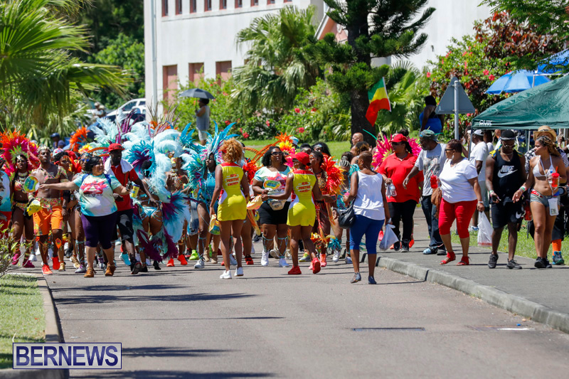 Second-Lap-Bermuda-Heroes-Weekend-Parade-of-Bands-June-18-2018-4970