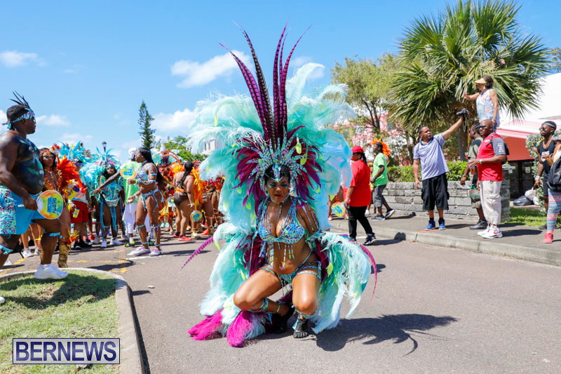 Second-Lap-Bermuda-Heroes-Weekend-Parade-of-Bands-June-18-2018-5002