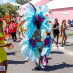 Second Lap Bermuda Heroes Weekend Parade of Bands, June 18 2018-5012