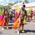 Second Lap Bermuda Heroes Weekend Parade of Bands, June 18 2018-5029
