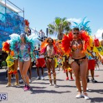 Second Lap Bermuda Heroes Weekend Parade of Bands, June 18 2018-5147
