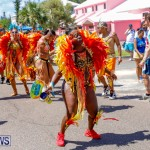Second Lap Bermuda Heroes Weekend Parade of Bands, June 18 2018-5152
