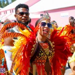 Second Lap Bermuda Heroes Weekend Parade of Bands, June 18 2018-5167