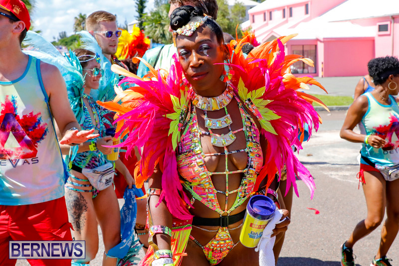 Second-Lap-Bermuda-Heroes-Weekend-Parade-of-Bands-June-18-2018-5178