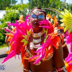 Second Lap Bermuda Heroes Weekend Parade of Bands, June 18 2018-5182