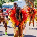 Second Lap Bermuda Heroes Weekend Parade of Bands, June 18 2018-5189