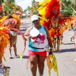 Second Lap Bermuda Heroes Weekend Parade of Bands, June 18 2018-5191