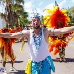 Second Lap Bermuda Heroes Weekend Parade of Bands, June 18 2018-5195