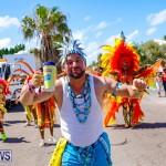 Second Lap Bermuda Heroes Weekend Parade of Bands, June 18 2018-5197