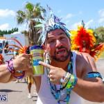 Second Lap Bermuda Heroes Weekend Parade of Bands, June 18 2018-5199