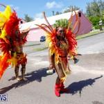 Second Lap Bermuda Heroes Weekend Parade of Bands, June 18 2018-5203