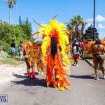 Second Lap Bermuda Heroes Weekend Parade of Bands, June 18 2018-5208