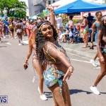 Second Lap Bermuda Heroes Weekend Parade of Bands, June 18 2018-5219
