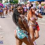 Second Lap Bermuda Heroes Weekend Parade of Bands, June 18 2018-5222