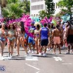Second Lap Bermuda Heroes Weekend Parade of Bands, June 18 2018-5237
