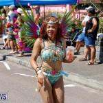Second Lap Bermuda Heroes Weekend Parade of Bands, June 18 2018-5239
