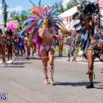 Second Lap Bermuda Heroes Weekend Parade of Bands, June 18 2018-5252
