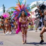 Second Lap Bermuda Heroes Weekend Parade of Bands, June 18 2018-5254
