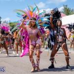 Second Lap Bermuda Heroes Weekend Parade of Bands, June 18 2018-5258