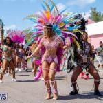 Second Lap Bermuda Heroes Weekend Parade of Bands, June 18 2018-5260