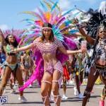 Second Lap Bermuda Heroes Weekend Parade of Bands, June 18 2018-5262